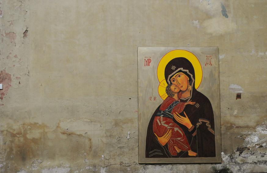 La devozione delle 3 Ave Maria