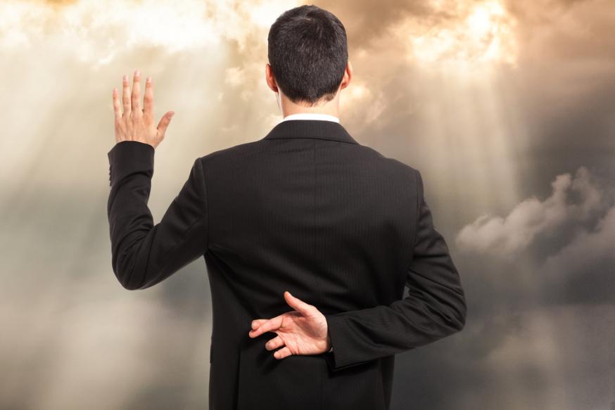 8 miti da sfatare sulla santità