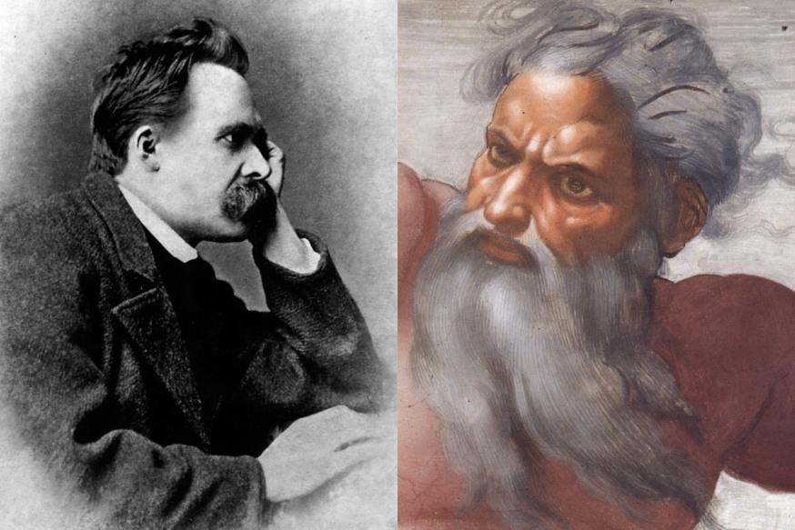 Le preghiere laceranti di Nietzsche al Dio sconosciuto