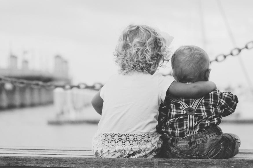 5 passi per imparare ad amare