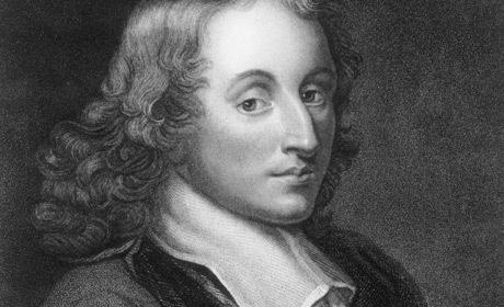 10 frasi di Blaise Pascal
