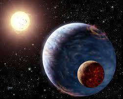 L'Universo è stato fatto da Dio per la vita umana