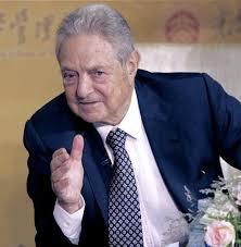 Se la Chiesa cade nelle mani di Soros