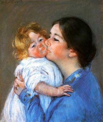 Una mamma non è una fallita