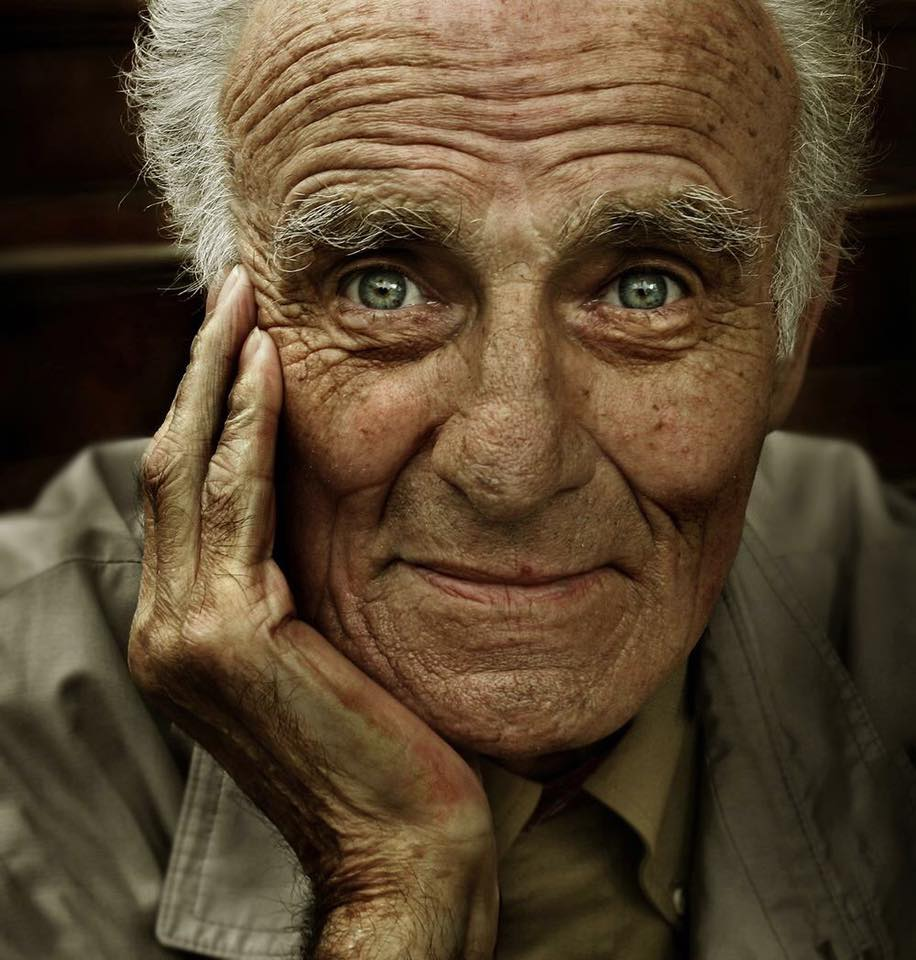 Lettera di un vecchio al mondo