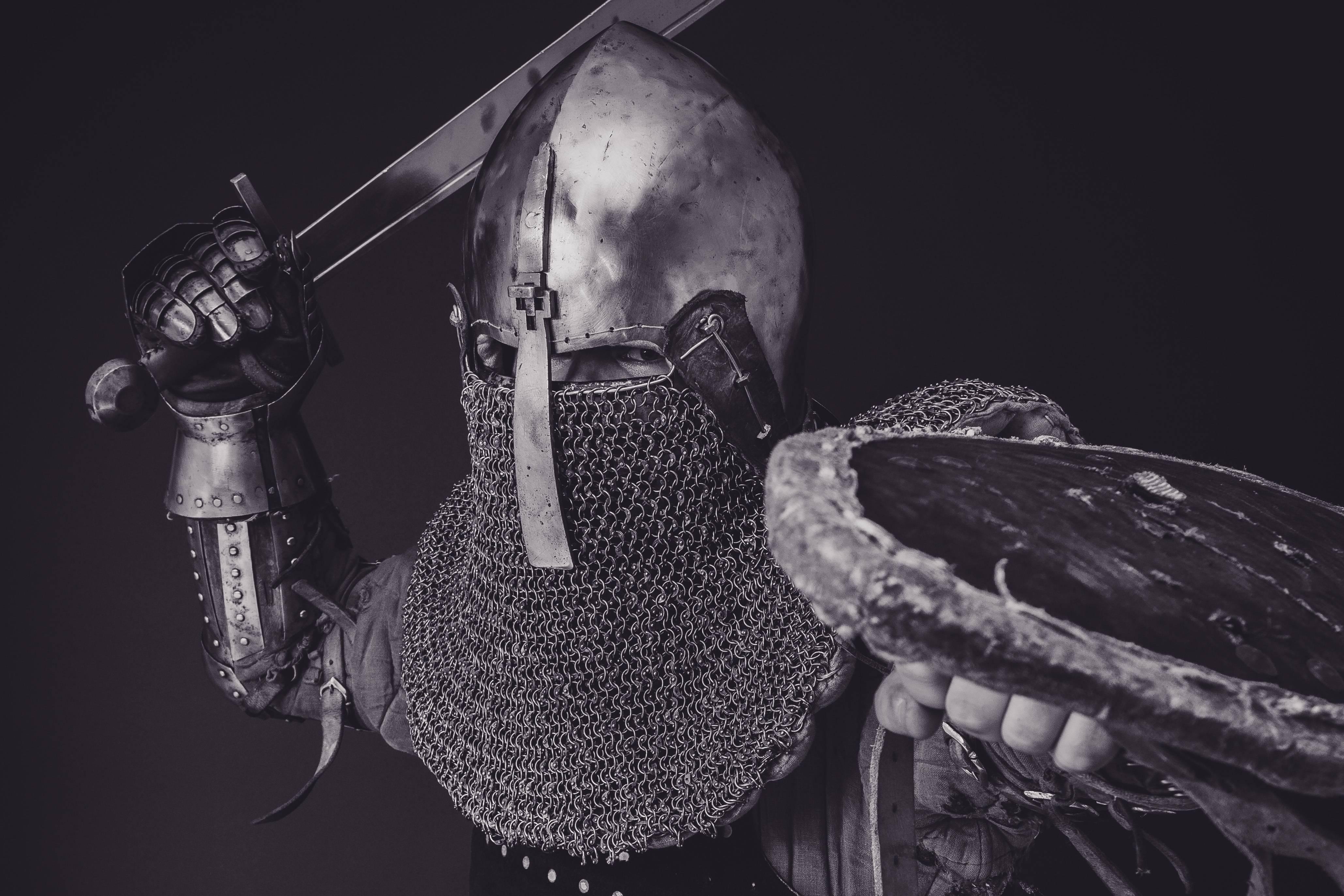 L'armatura cristiana da indossare prima di uscire di casa