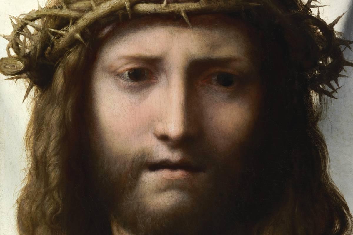 Gesù non ha porto l'altra guancia, e non dovresti farlo neanche tu