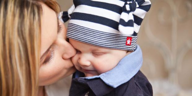 Lettera aperta a tutte le donne incinte o già madri