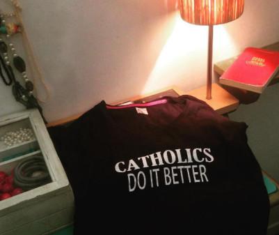 I cattolici lo fanno meglio