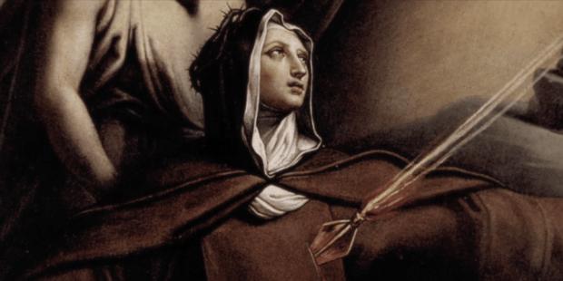 Una santa eccezionale, quasi sconosciuta, che vi sconvolgerà