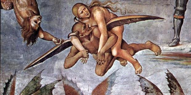 La dannazione eterna: una pena ingiusta?