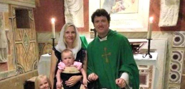 Padre di famiglia e sacerdote cattolico, com'è possibile?