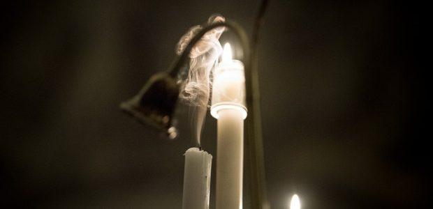 Nell'oscurità del Venerdì Santo: l'antica liturgia dell'Ufficio delle tenebre