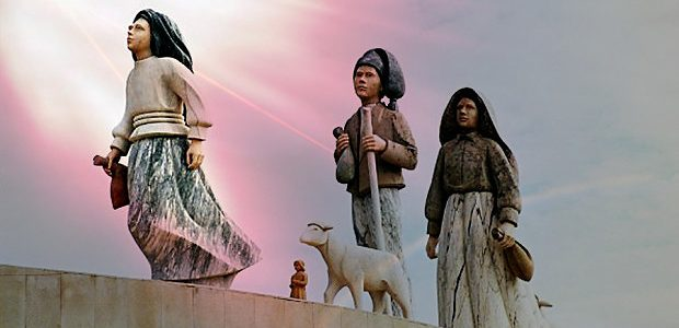 Apparizioni: perché capitano sempre agli ignoranti cattolici e mai agli scienziati atei?